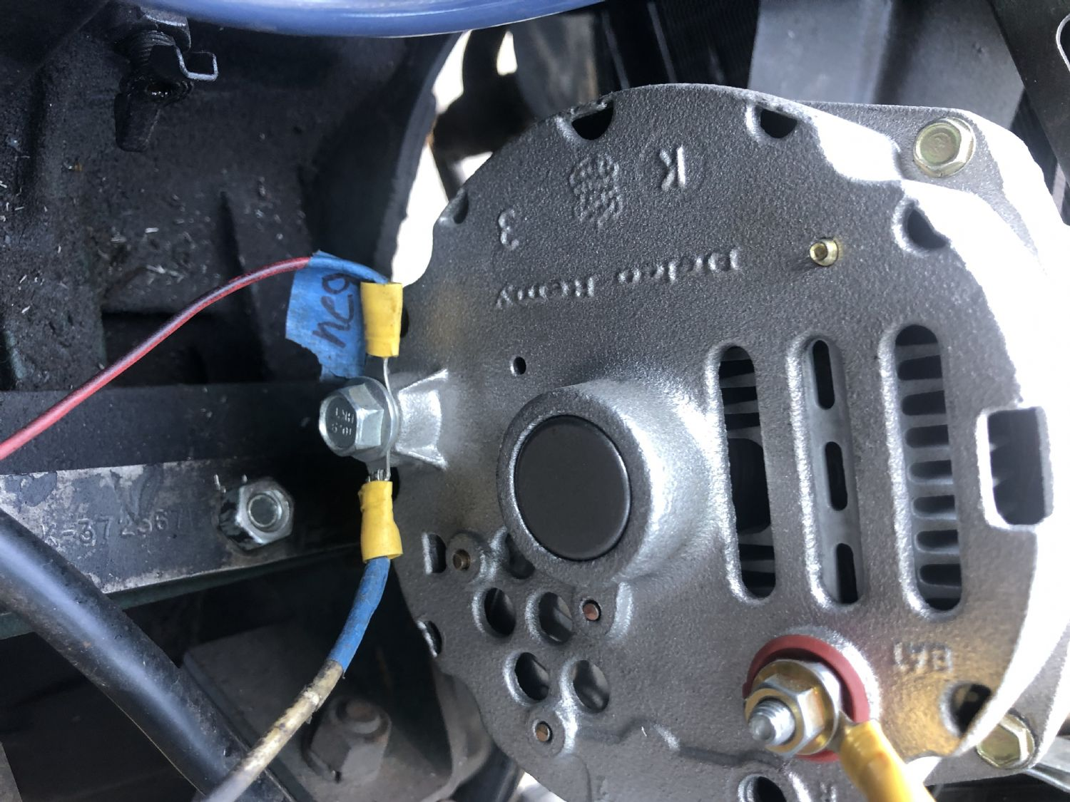 Wiring Help Please - The Cj2a Page Forums