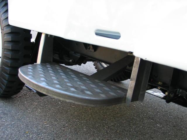Jeep Side Steps >> Side step rear bracket - The CJ2A Page Forums