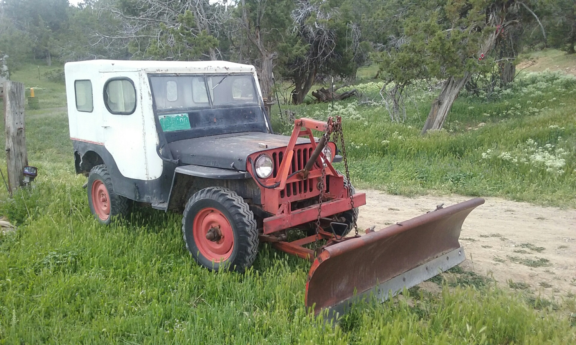1948 Willys for sale $2000 or make offer The CJ2A Page Forums