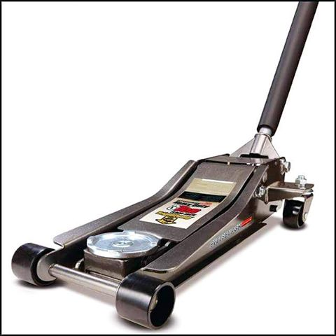 Pittsburgh 3 ton floor jack experience? - The CJ2A Page Forums