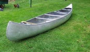 Canoes - The CJ2A Page Forums - Page 1