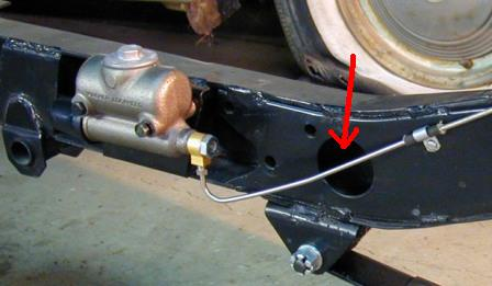 brake_lines 1l wiring pics anyone? the cj2a page forums Willys Jeep Wiring Diagram at arjmand.co