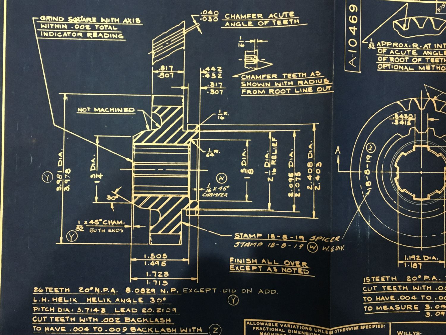 1953 Willys Jeep Wiring Diagram Besides Jeep Wrangler Wiring Diagram