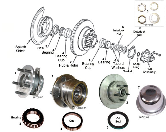 ford taurus front axle diagram 1985 cj7 front axle diagram front wheel bearing cj7 - the cj2a page forums - page 1