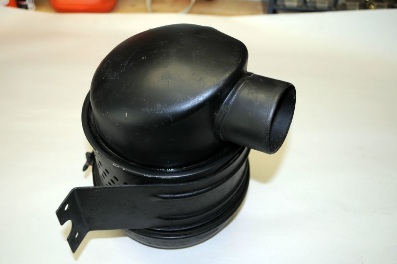 Willys Oil Bath Air Cleaner : Id this oil bath air cleaner the cj a page forums