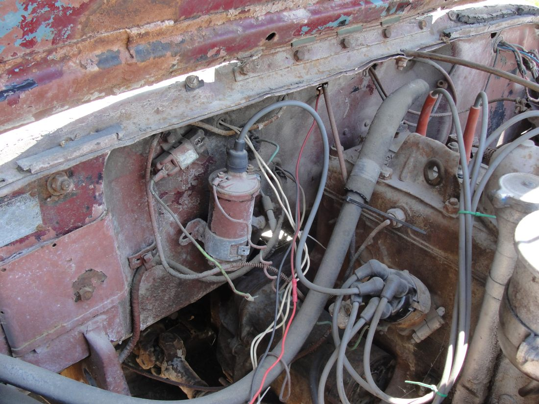 Cj2a 12v Wiring Diagram Trusted Diagrams Grill Online Schematic U2022 1948 Jeep Willys Truck