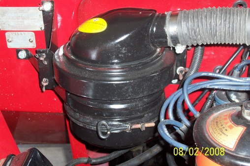 Air Filter The Cj2a Page Forumsrhthecj2apage: Cj2a Horn Location At Elf-jo.com