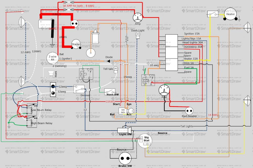 Parts Illustrations furthermore Willys Jeep Cj2a Wiring Diagram besides Emo Outfits as well Military Vehicle Lighting besides 1945 Willys Jeep V8 Engine Swap. on m38 wiring diagram
