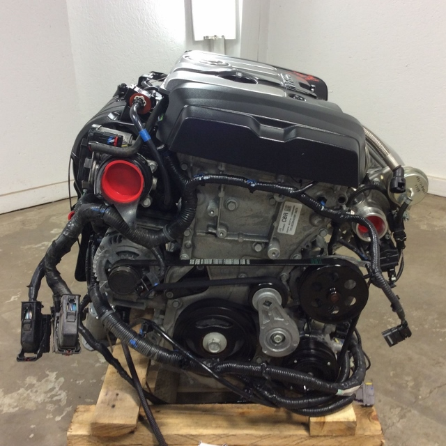 2.0L Turbo Ecotec Engine Swap - The CJ2A Page Forums on