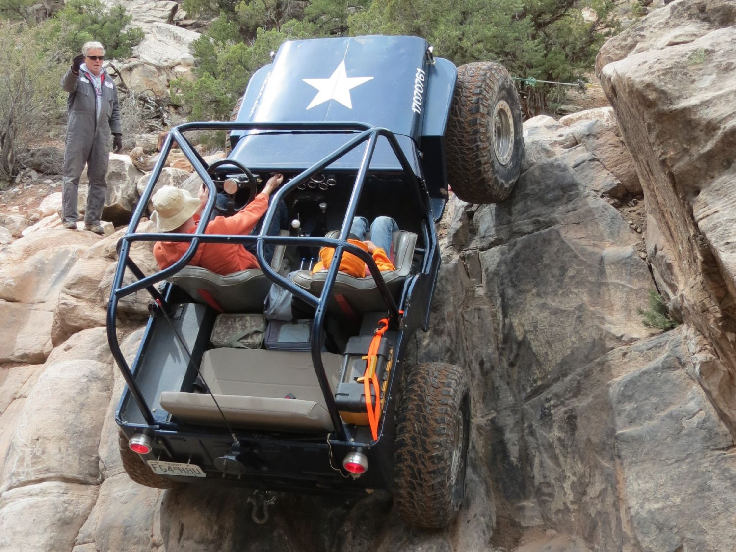 Roll Cage Design Experience The Cj2a Page Forums Page 2